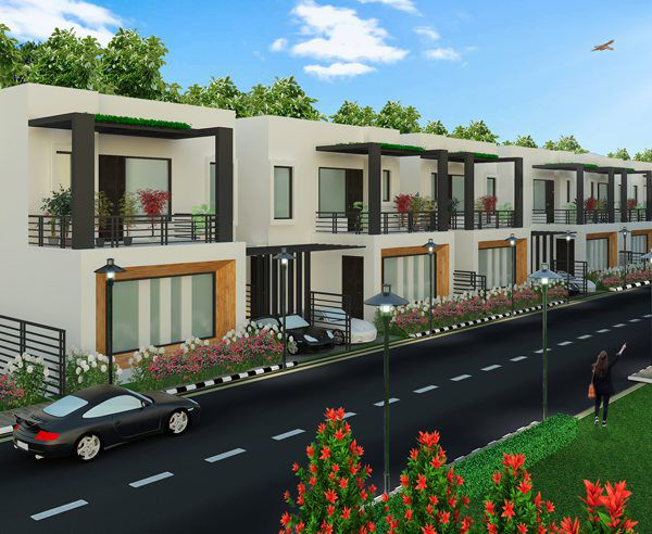 2 BHK Flats in Haridwar - Apartments in Haridwar | Flats in Haridwar